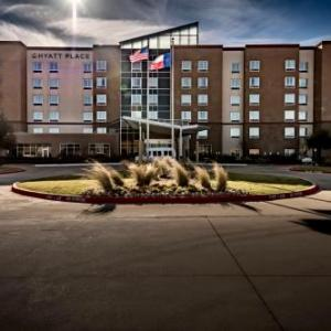 Granville Arts Center Hotels - Hyatt Place Dallas/Garland/Richardson