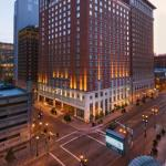Accommodation near Peabody Opera House - Renaissance Saint Louis Grand Hotel