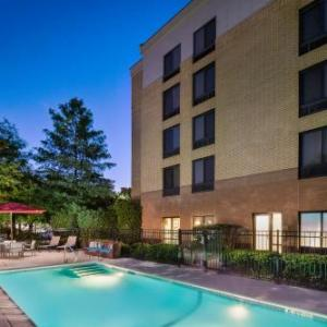 Springhill Suites Addison Dallas