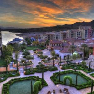 Hilton Lake Las Vegas Resort & Spa, Henderson