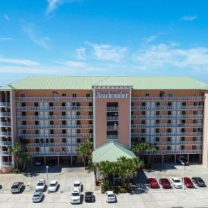 Hotels near Frank Brown Park - Beachcomber By The Sea