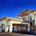 Hampton Inn And Suites Lancaster