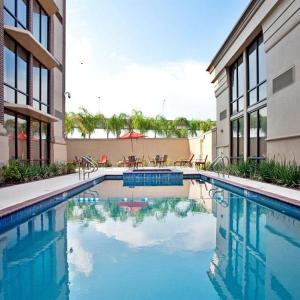 Pontchartrain Center Hotels - Crowne Plaza Hotel New Orleans-Airport