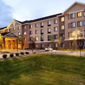 Top Rated Hotel near Red Rocks Amphitheatre