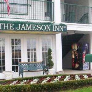 Jameson Inns Perry
