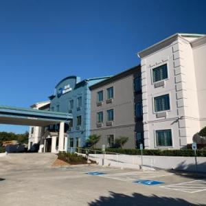 Hotels Near Humble Civic Center