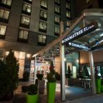 Accommodation near Institute of Culinary Education - Doubletree New York City - Chelsea