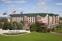 Homewood Suites By Hilton Denver International Airport Image