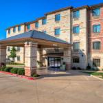 Holiday Inn Express Hotel & Suites Granbury