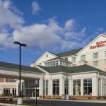 Accommodation near Colonial Downs - Hilton Garden Inn Richmond Airport
