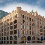 Accommodation near The Rave / Eagles Club - Hilton Garden Inn Milwaukee Downtown