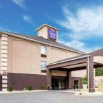 Sleep Inn & Suites Albemarle