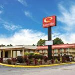 Econo Lodge Petersburg