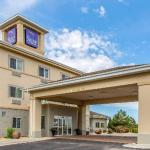 Sleep Inn & Suites Douglas