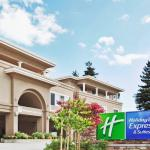 Holiday Inn Express Hotel & Suites Santa Cruz East