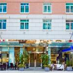 Accommodation near Institute of Culinary Education - Hotel Indigo Chelsea New York