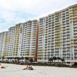 House of Blues Myrtle Beach Hotels - Bay Watch Resort By Myrtle Grand Vacations
