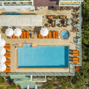 Coconut Grove Convention Center Hotels - Sonesta Coconut Grove Miami