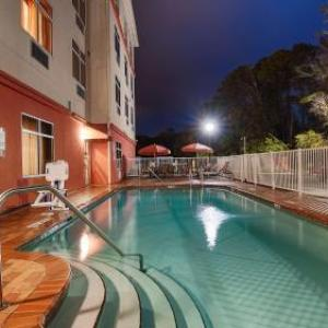Hotels Near Jacksonville Equestrian Center Jacksonville
