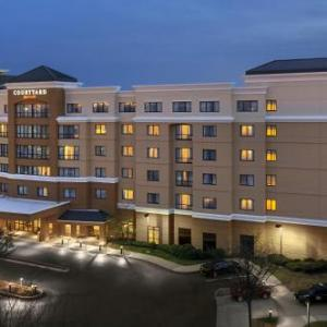 Courtyard By Marriott Newark Elizabeth NJ, 7201