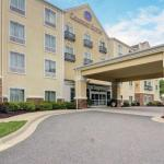 Accommodation near Garland County Fairgrounds - Comfort Suites Hot Springs