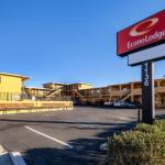 Accommodation near The Rock Tucson - Econo Lodge University