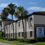 Accommodation near St Augustine Amphitheatre - Sleep Inn St. Augustine