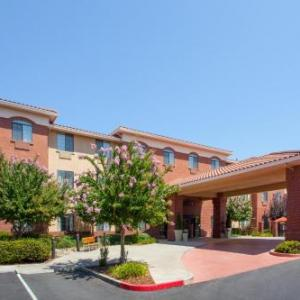 Holiday Inn Express And Suites Davis - University Area
