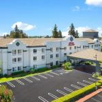 Hampton Inn And Suites Modesto-Salida, Ca