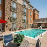 Hotels near 1st Bank Center - Towneplace Suites By Marriott Boulder Broomfield