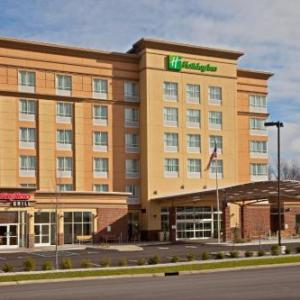 Hotels near Union Station Night Club Louisville - Holiday Inn Louisville Airport South