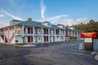 Jameson Inns And Suites Wilson Image