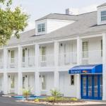 Hotels near Anderson Civic Center - Baymont Inn & Suites Anderson/Clemson