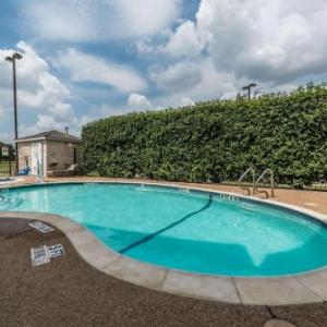 Microtel Inn & Suites By Wyndham Ft. Worth North/At Fossil Creek