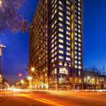 San Jose Convention Center Hotels - San Jose Marriott