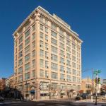 Hotels near Keswick Theatre - Four Points By Sheraton Philadelphia City Center