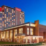 Sheraton Overland Park Hotel At The Convention Center