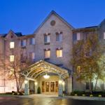 Staybridge Suites Oakbrook Terrace