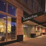 Accommodation near Saint Andrews Hall - Doubletree Guest Suites Detroit Downtown - Fort Shelby