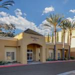 Hotels near Jenny Craig Pavilion - Residence Inn San Diego Mission Valley