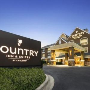 Country Inn & Suites By Carlson, Norcross, Ga