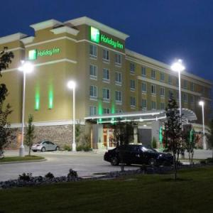 Hotels near Castine Center - Holiday Inn Covington