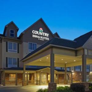 Country Inn & Suites By Carlson Meridian