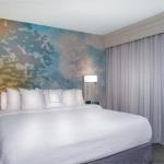 Accommodation near Phase 2 Lynchburg - Courtyard By Marriott Lynchburg