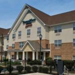 Towneplace Suites Fredericksburg