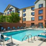 CenturyLink Center Bossier City Accommodation - Towneplace Suites By Marriott Shreveport-Bossier City