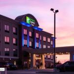 Holiday Inn Express And Suites El Reno