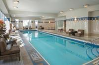 Vancouver Marriott Pinnacle Downtown Hotel Image