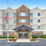 Accommodation near Amphitheater at The Wharf - Staybridge Suites Gulf Shores