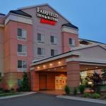 Fairfield Inn And Suites Conway